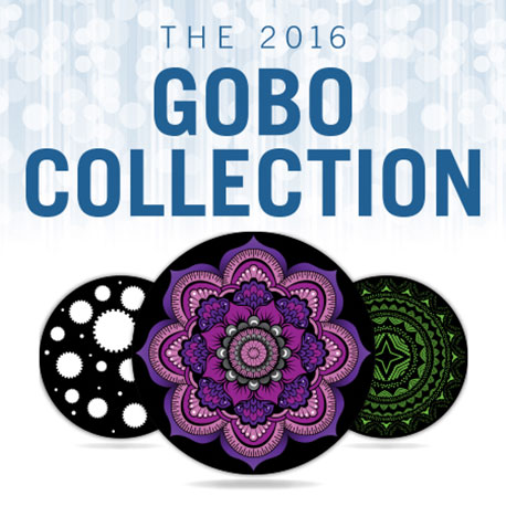 The 2016 Gobo Collection