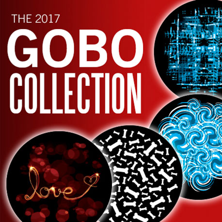 The 2017 Gobo Collection