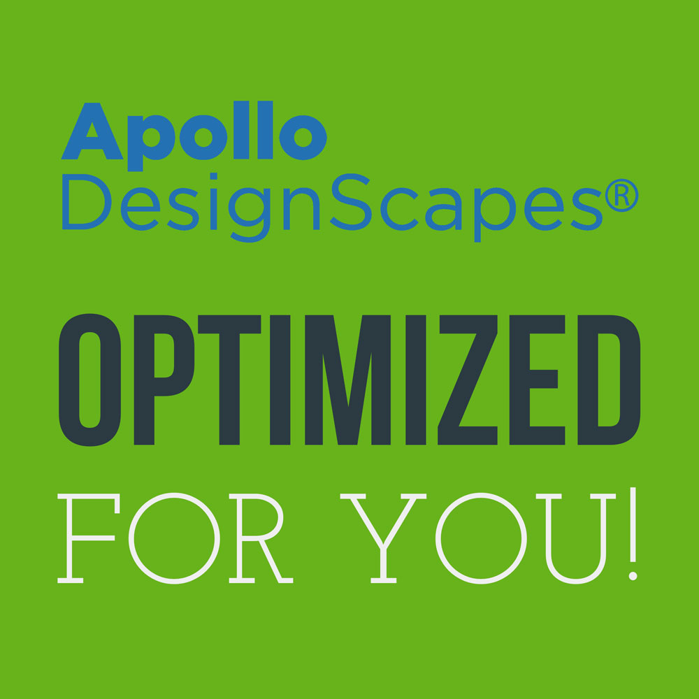 Optimized For You!