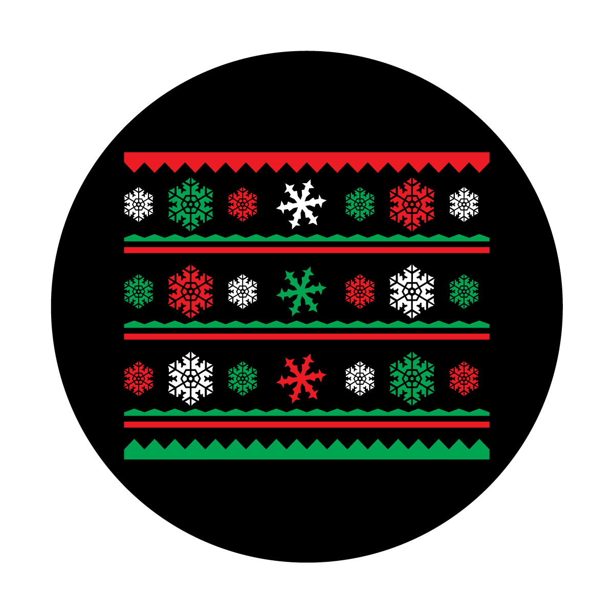 Ugly Sweater CS-3511