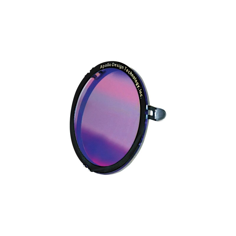 Dichroic Filter Clip with Dichroic Glass for MR16