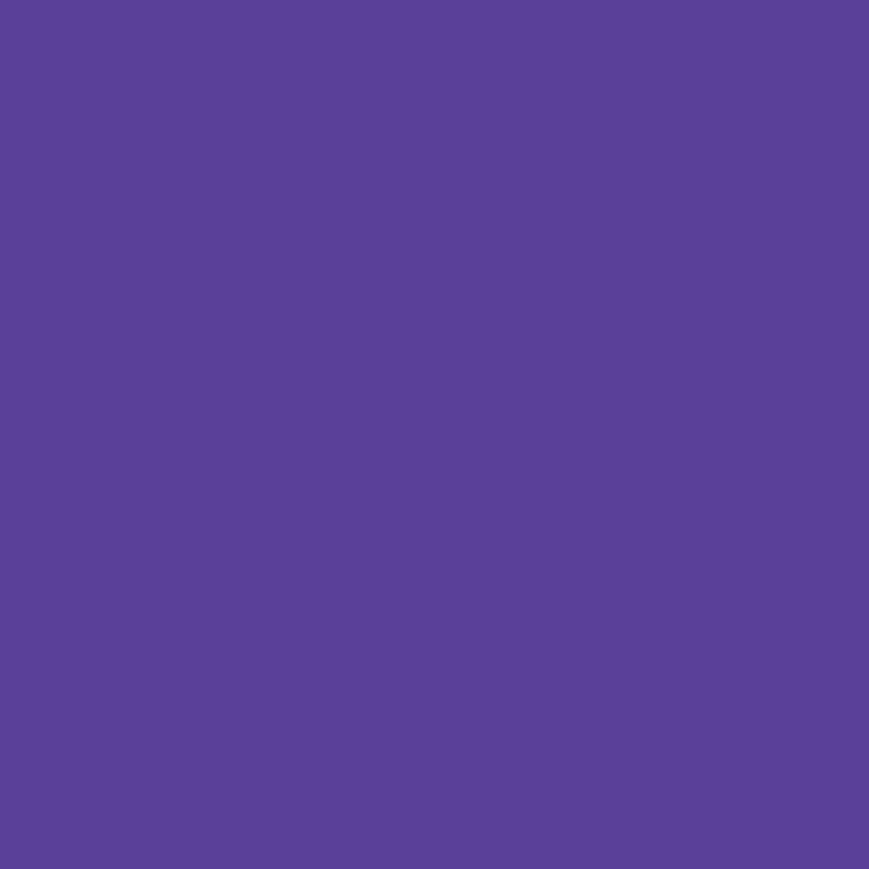 """Purple Mist: Cut for 7.5"""" frame at 6.69"""" Round (175 mm)"""