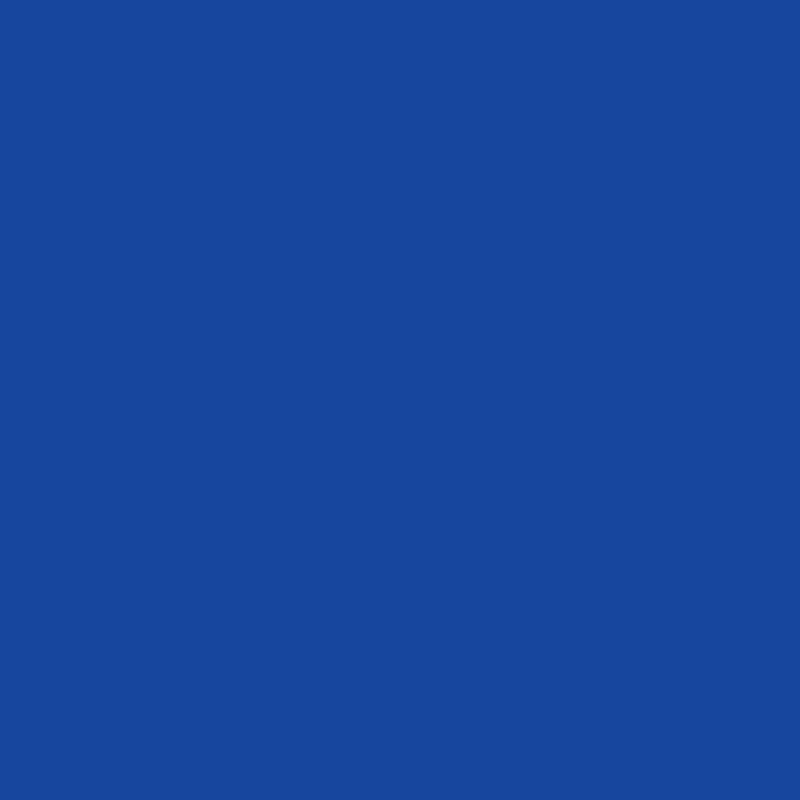 """Sultry Blue: Cut for 6.25"""" frame at 5.13"""" Round (130 mm)"""