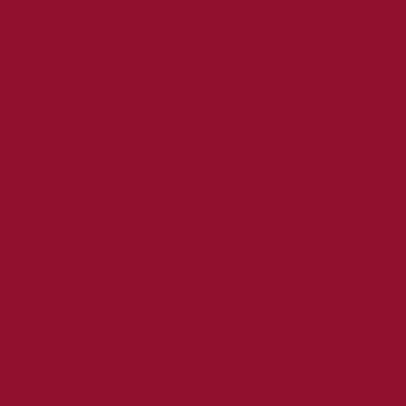 """Diva Red: Cut for 6.25"""" frame at 5.13"""" Round (130 mm)"""