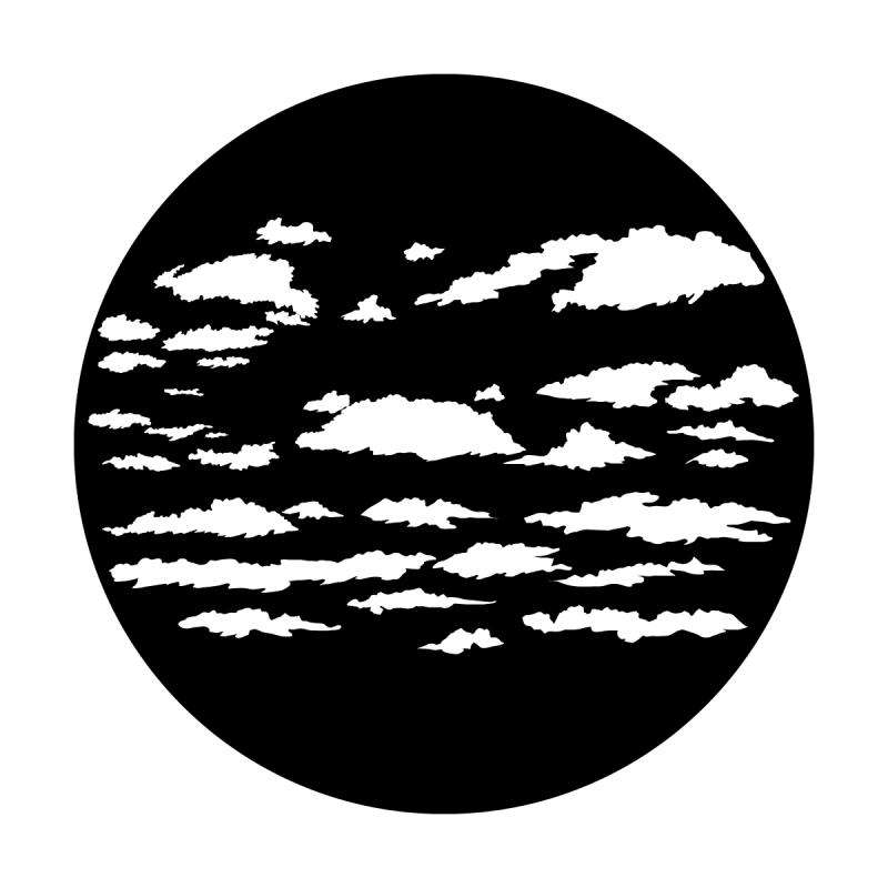 Clouds - Many