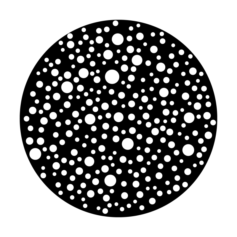 Floating Dots