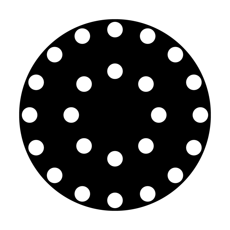 Dots - Double Circle