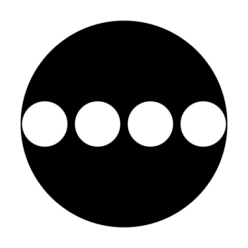 Dots - Four in a Line