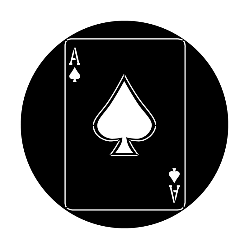 Cards - Ace of Spades