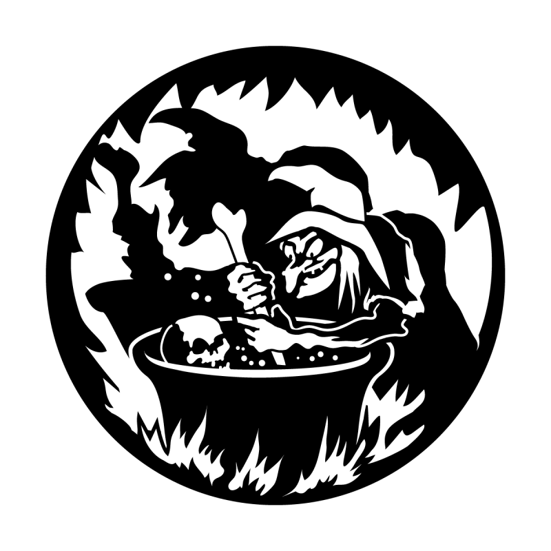 Witch Brewing