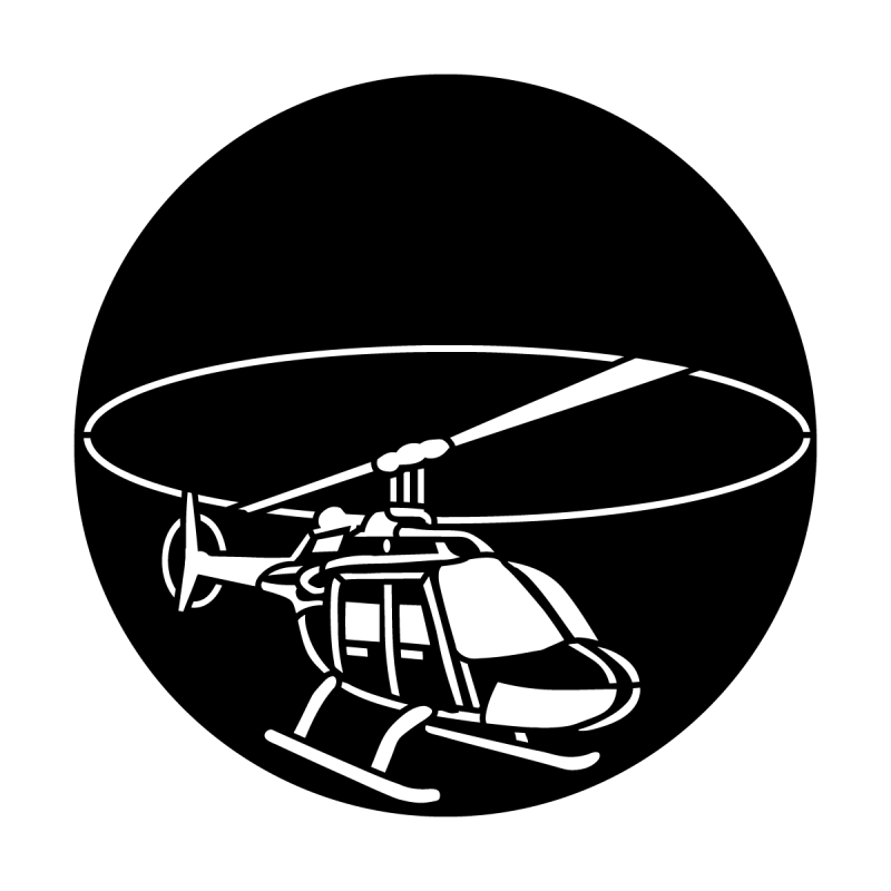 Aircraft Helicopter