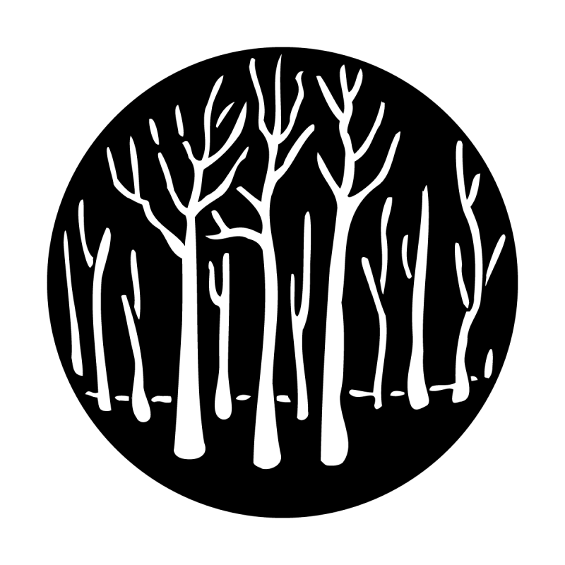Trees - Forest