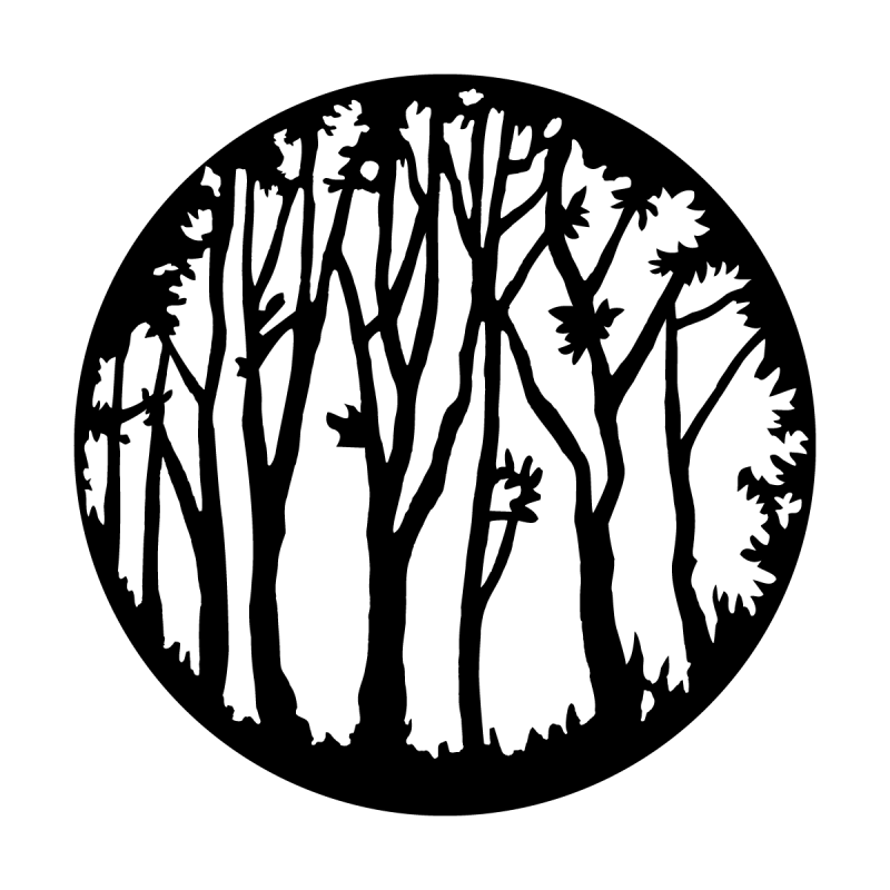 Trees - Thick
