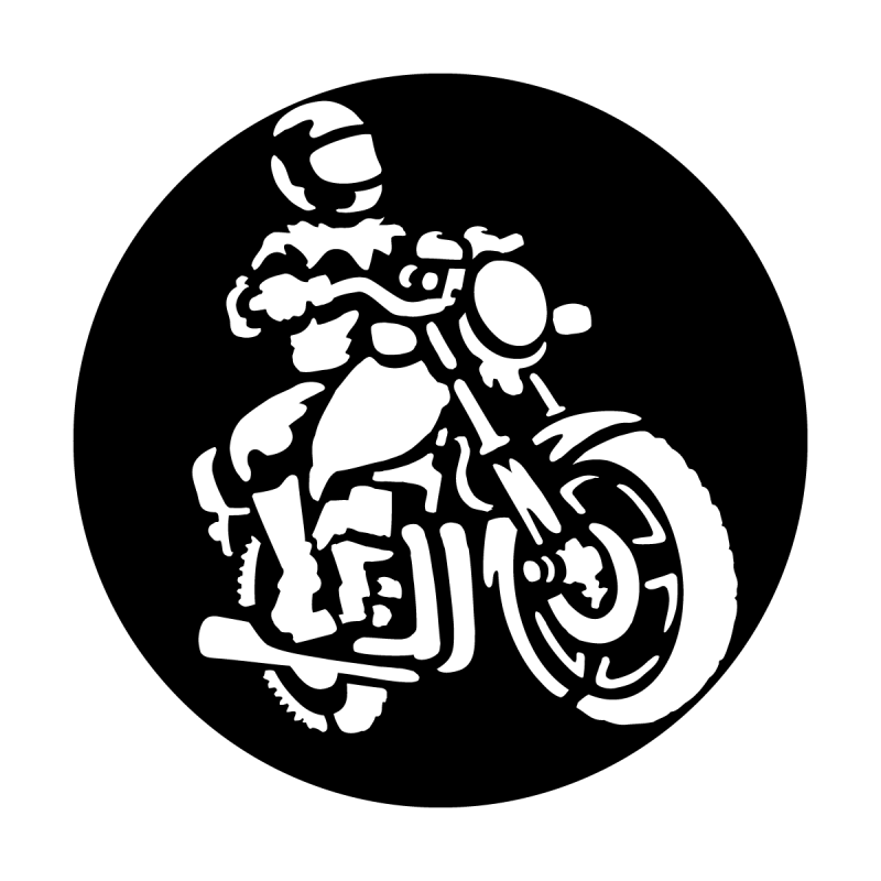 Sports - Motorcycle