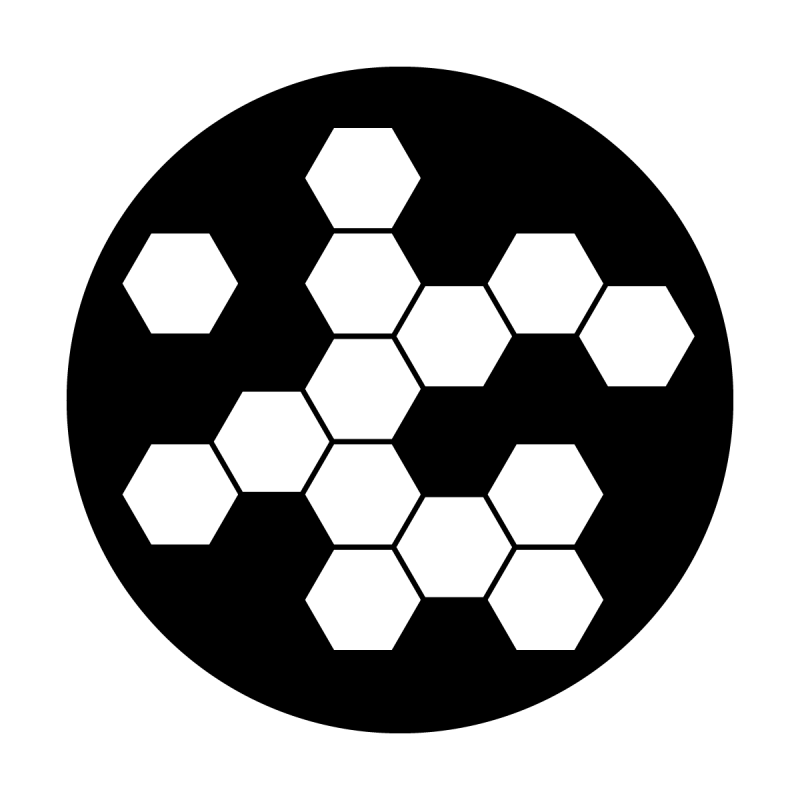 Connected Hexes