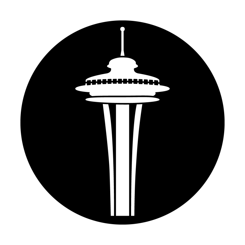 A. Thompson - Simple Space Needle
