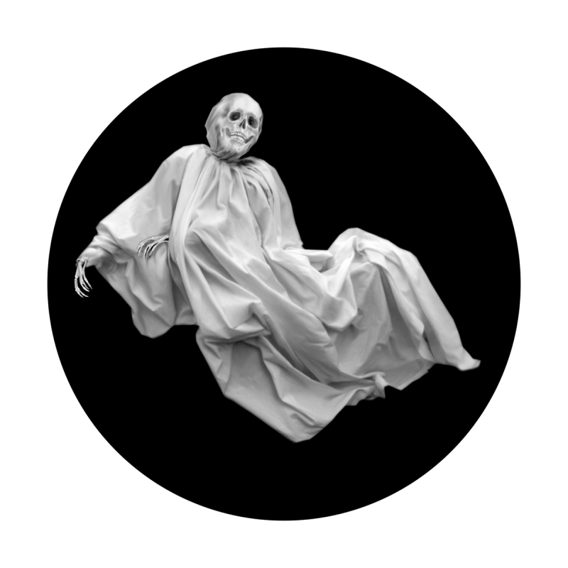 Ghost A