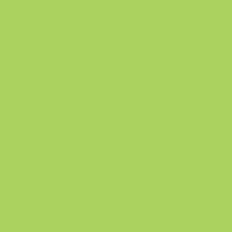 """Soft Yellow Green: Cut for 10"""" frame at 8.31"""" Round (211 mm)"""