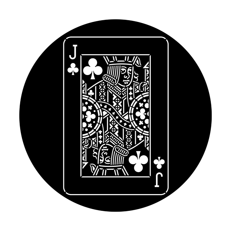 Cards - Jack of Clubs