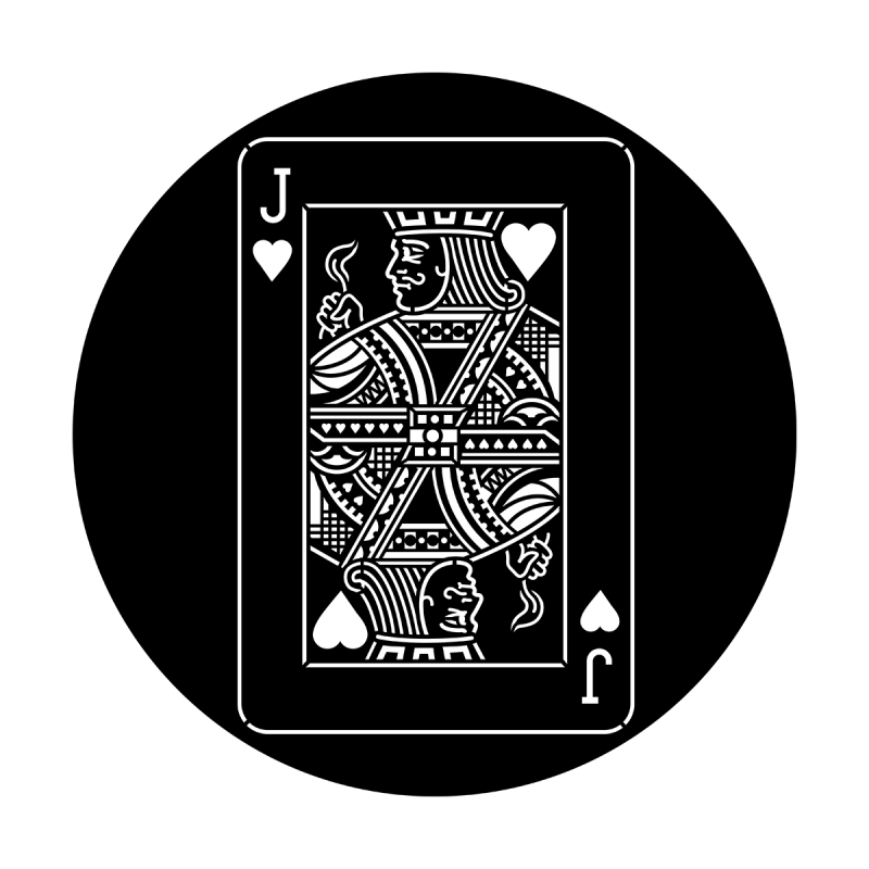 Cards - Jack of Hearts