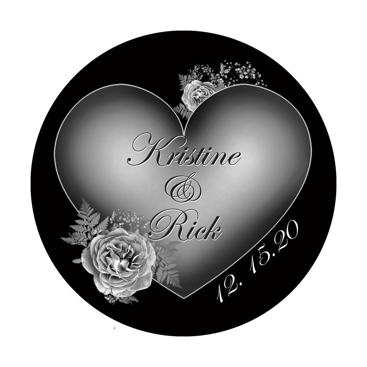 Custom wedding templates apollo design template name g1 shown with font edwardian script itc maxwellsz