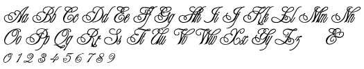 Alexi Copperplate