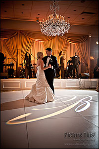 Lighting can completely transform your venue from ordinary to spectacular.
