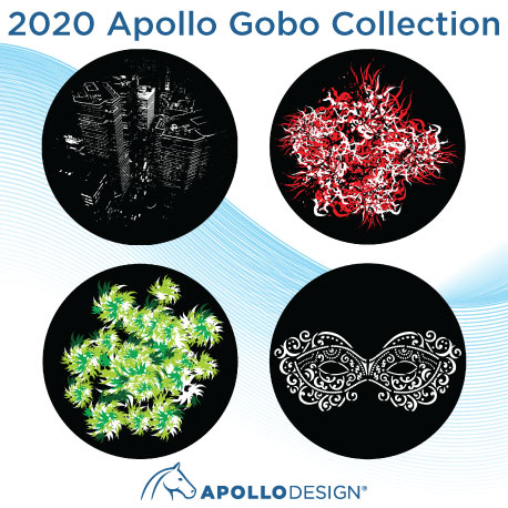 The 2020 Gobo Collection