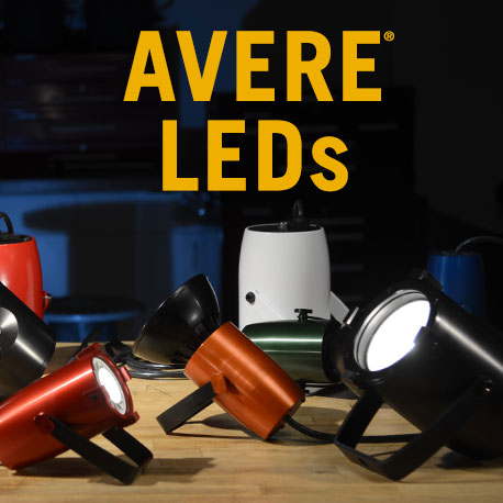 AVERE LED Fixtures